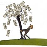 ノマドワークで不労所得を得るには・・・。