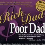 自由パパが語る「金持ち父さん貧乏父さん」の概要・感想