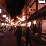 【完全攻略】日本最後の遊郭、飛田新地は美女だらけ(料金、遊び方、ルール)