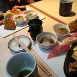 既婚子持ちアラサーオヤジ3人で、平日昼間の、美登利寿司梅が丘本店に行ってきました。