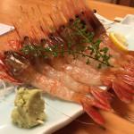 海鮮料理:三宿の「一隆」に行ってきました!