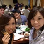 セミナー後の、懇親会を開催しました。