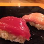 渋谷寿司「やじま」へ行ってきました。