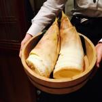 ミシュラン掲載、食べログ50位入り、湯島(上野)の「くろぎ」に行ってきました。