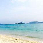 高城剛さんオススメの、沖縄の、慶良間諸島、座間味島に行ってきました!