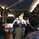 ベルリンFKK「アルテミス」に行ってみた|ドイツ風俗・料金・感想