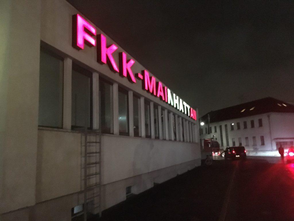 Fkk ベルリン