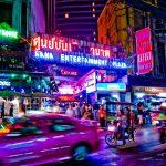 ナナプラザはバンコク最大歓楽街。パーフェクト夜遊びライフ