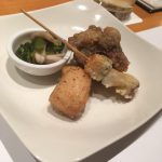 新宿のすっぽん料理「田一(でんいち)」に、行ってきました。