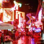 【体験談】バンコクのブロージョブバーで、昇天した話(値段、遊び方)