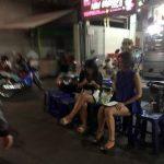 【体験談】シンガポールで、怪しい立ちんぼ美女について行ってみた。