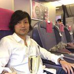 世界最強地上サービス体験「タイ航空ファーストクラス搭乗記(タイ→日本)」
