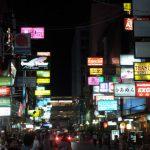 バンコク・タニヤは海外初心者が楽しめる夜遊び人気スポット