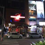 タイ シラチャのカラオケ、マーマレードに夜遊びに、行ってきました。