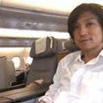 【片道60万円超】ルフトハンザ・ドイツ航空ビジネスクラス搭乗記|フランクフルト・北京間