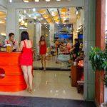 ベトナム ホーチミンの偽装床屋を実証体験してきました
