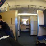 【LA180万/動画あり】ANAファーストクラス搭乗記:「成田」から「ロサンゼルス」経由で、ラスベガスへ